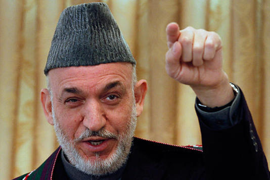 Karzai-to-pakistan-fight-terrorism